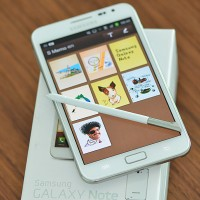 Galaxy Note Full