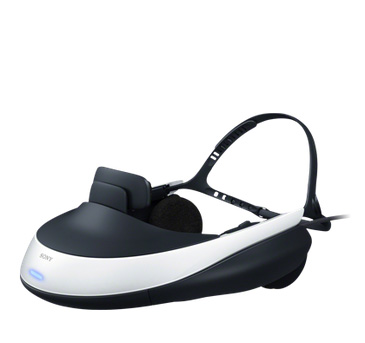 Sony-Personal-3D-Viewer-Headset-HMZ-T1