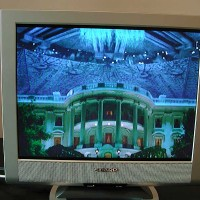 Sharp LC-15A2 LCD TV