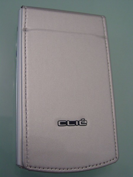 Sony CLIE 760C cover