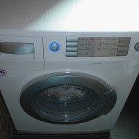 Siemens Serie IQ 1630 Washing Machine