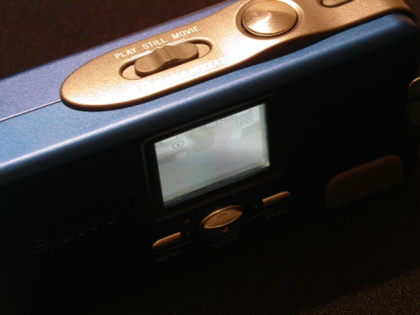 Sony Cybershot DSC-U20 Digital Camera picture 6