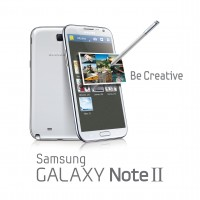 Samsung Galaxy Note 2 pic 1