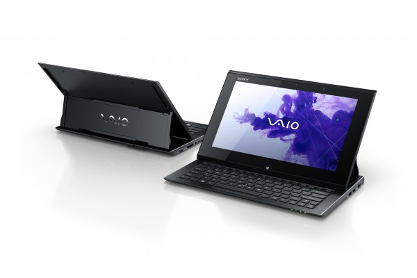 Sony Vaio Duo Slider